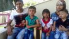 Video ««Sie wollten uns töten» – Eine syrische Familie auf der Flucht» abspielen