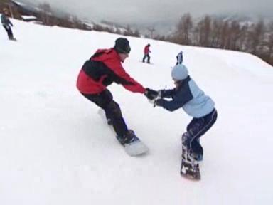 Video «Skilager-Flaute» abspielen