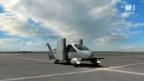 Video «Das fliegende Auto» abspielen
