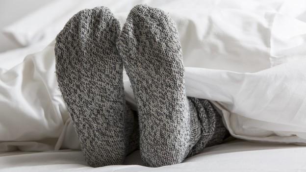 Kalte Füsse – Was für wohlige Wärme sorgt