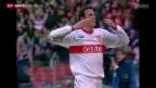 Video «Fussball: Die Karriere-Stationen von Marco Streller» abspielen
