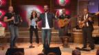 Video «Bligg - «Mamacita»» abspielen
