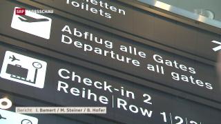 Video «Zukunft des Flughafens Zürich» abspielen