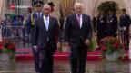 Video «Staatsbesuch aus Portugal» abspielen