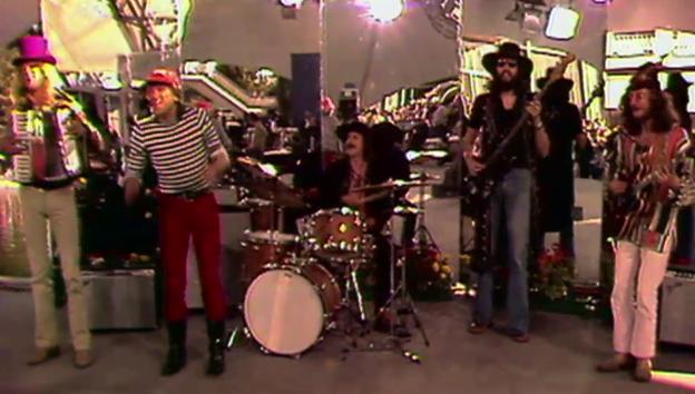 Video «Rumpelstilz - «Kiosk» (1977)» abspielen