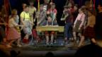 Video «König der Musicals: Zu Besuch bei Roman Riklin» abspielen
