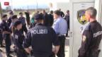 Video «Österreichs Alleingang in der Flüchtlingskrise» abspielen