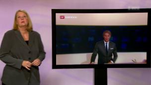 Video «Tagesschau und Meteo vom 09.11.2017» abspielen