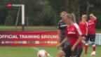 Video «Die Schweizerinnen müssen gewinnen» abspielen