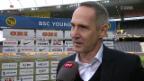 Video «Adi Hütter und Raphael Wicky im Interview» abspielen