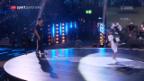 Video ««Dr. Hill» vor dem Breakdance-WM-Final» abspielen