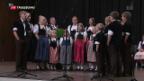 Video «Fahnen schwingen und singen» abspielen