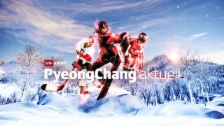 Link öffnet eine Lightbox. Video «PyeongChang aktuell» vom 22.02.2018 abspielen