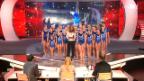 Video «Halbfinal 1 vom 25.2.2012» abspielen