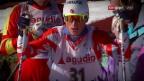 Video «Die Karriere von Langlauf-Legende Andy Grünenfelder» abspielen