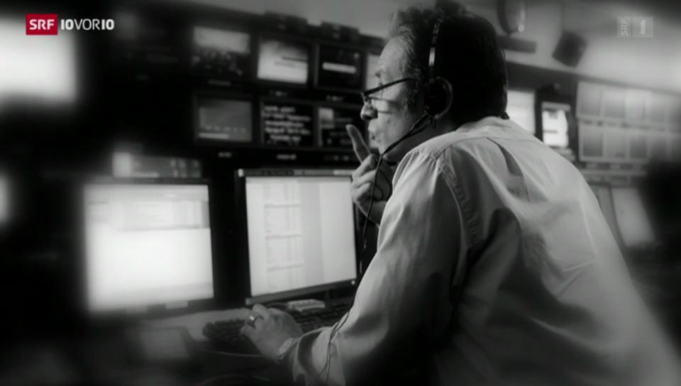 Banker im Zwielicht: Studie stellt Branche schlechtes Zeugnis aus