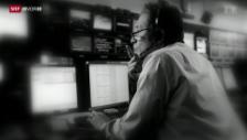 Video «Banker im Zwielicht: Studie stellt Branche schlechtes Zeugnis aus» abspielen