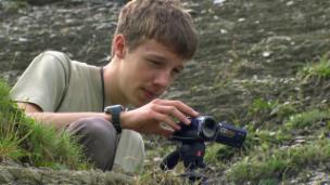 Video «Aufruf «Schweizer Jugend filmt ... wilde Tiere» abspielen