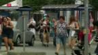 Video «Schiesserei in München» abspielen