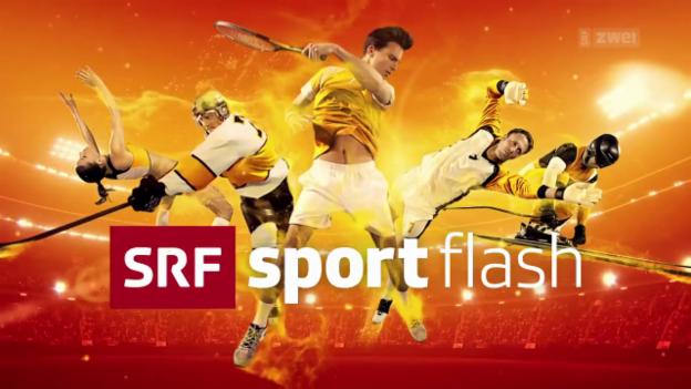 Video «sportflash» vom 29.04.2017 abspielen.