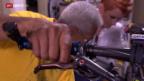 Video «IntimoBrasil: Radfahrer in Rio» abspielen