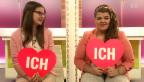 Video ««Ich oder Du»: Tiziana Gulino im Schwestern-Duell» abspielen