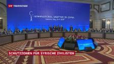 Video «Schutzzone für Syrien» abspielen