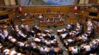 Video «Steuerreform: Der Stress ist hausgemacht» abspielen