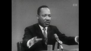 Video «Martin Luther King - Ein Staatsverbrechen» abspielen