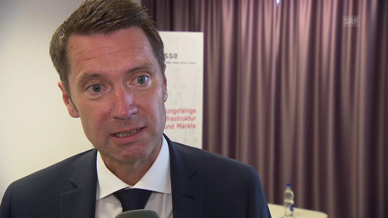 Peter Grünenfelder (Avenir Suisse): Der EU-Beitritt darf kein Tabu sein