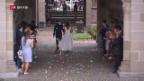 Video ««Die Idee»: Scheidungs-Prävention» abspielen