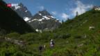 Video «Dahinden am Gotthard» abspielen