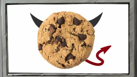 Frag Fred: Was sind Cookies? (3/8)