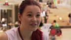 Video «Rollstuhlrugby: Silvana Hegglin unter Männern» abspielen