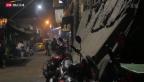Video «Essen in der Mega-City Kalkutta» abspielen
