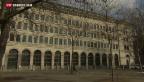 Video «Starke Zunahme der SNB-Devisenbestände im Dezember» abspielen