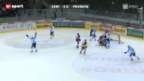 Video «NLA: Genf - Fribourg» abspielen