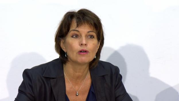 Video «Bundesrat schlägt in Varianten vor» abspielen