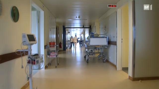 Krankenkassen kassieren