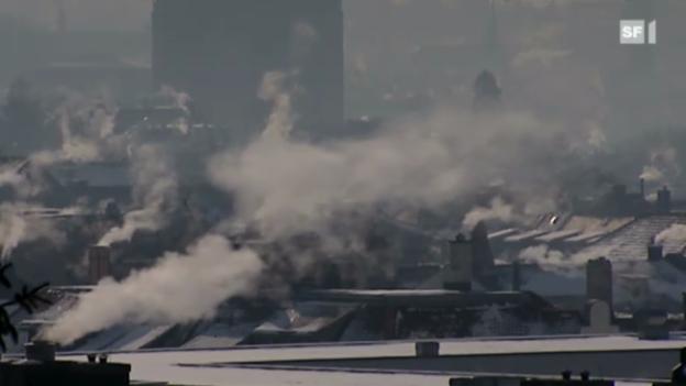 Video ««Einstein» vom 3. Februar 2011» abspielen