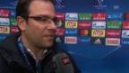 Video «Sportchef Heitz: «Die Kampagne ist eine Enttäuschung»» abspielen