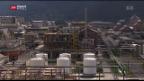 Video «250 Fälle von Quecksilber-Vergiftungen» abspielen