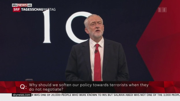 Video «Labour-Chef Jeremy Corbyn» abspielen