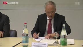 Video «Der eigenständige Weg der Schweiz im Umgang mit Russland» abspielen