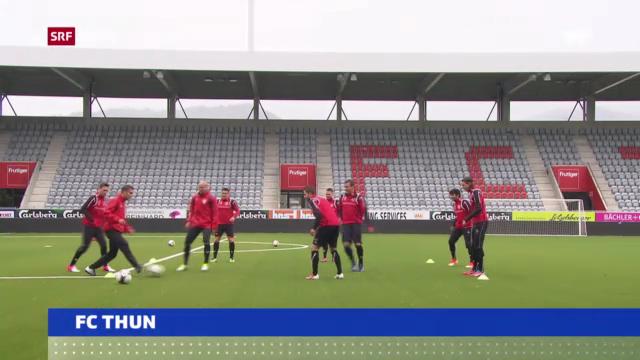 Georgischer Gegner für FC Thun