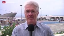 Video «Werner van Gent zur Parlaments-Debatte» abspielen