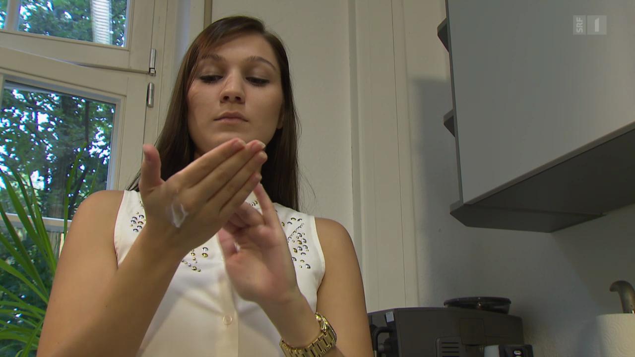 Handcreme-Test: Mit diesen trocknet man nicht aus