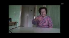 Video «Filmausschnitt aus «No Home Movie»» abspielen