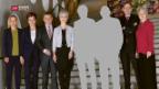 Video «Regierungsratswahlen in Zürich» abspielen