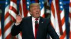 Video «Ein Jahr Trump – eine Wirtschafts-Bilanz» abspielen